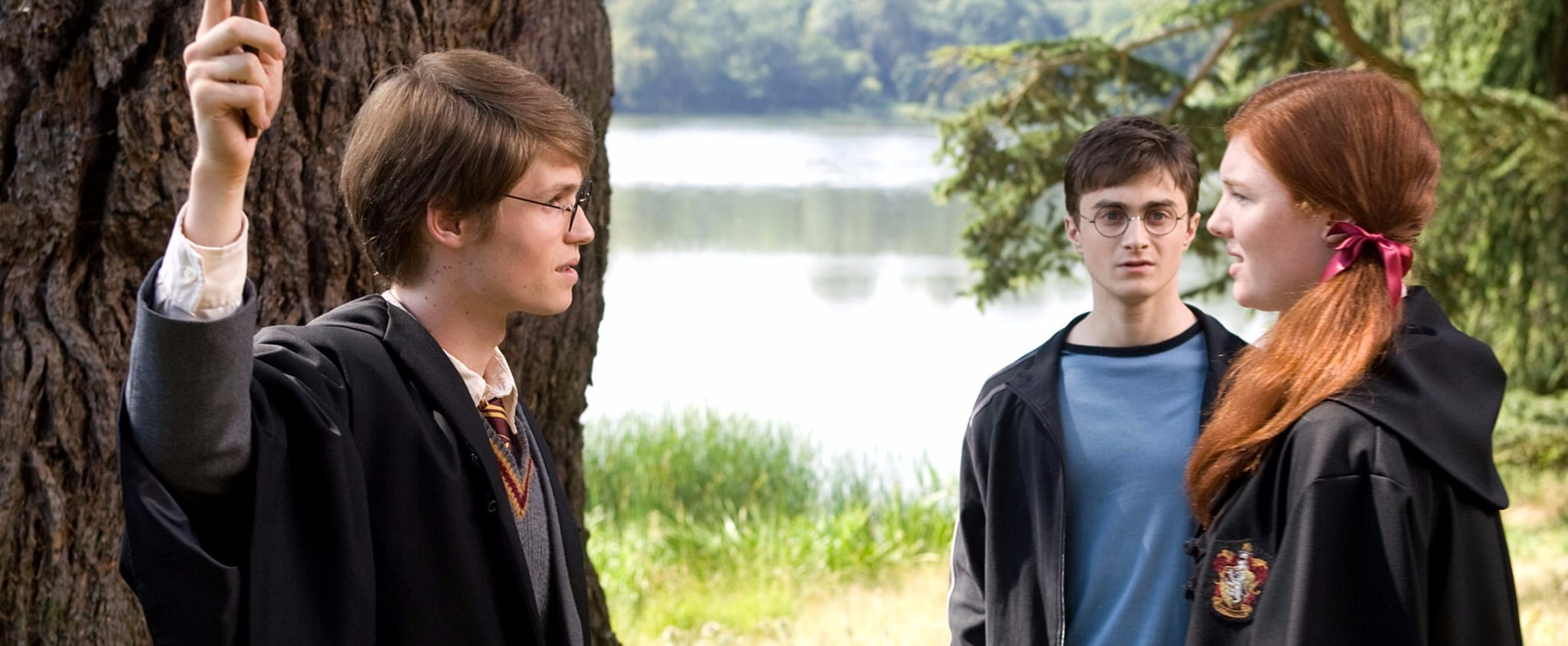 Connection Between the Marauders and Dumbledore's Army