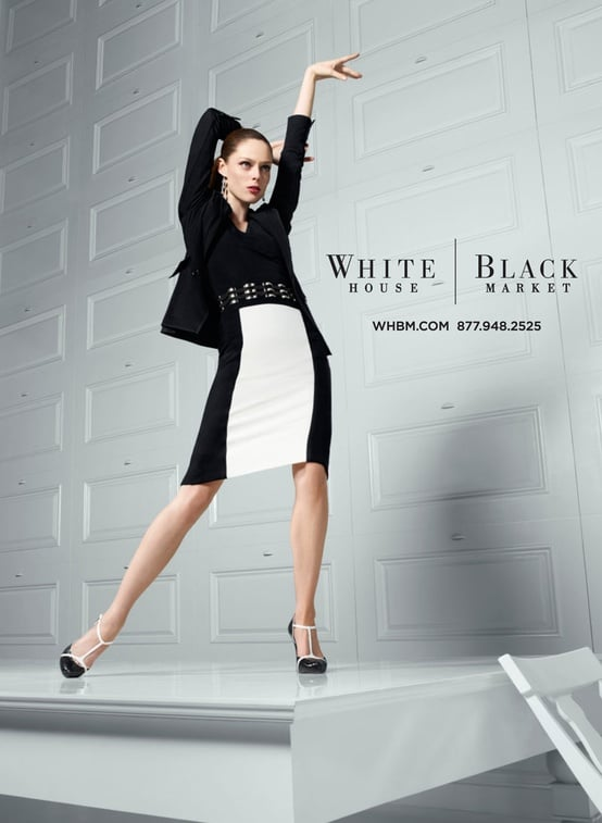 White House Black Market Fall 2012