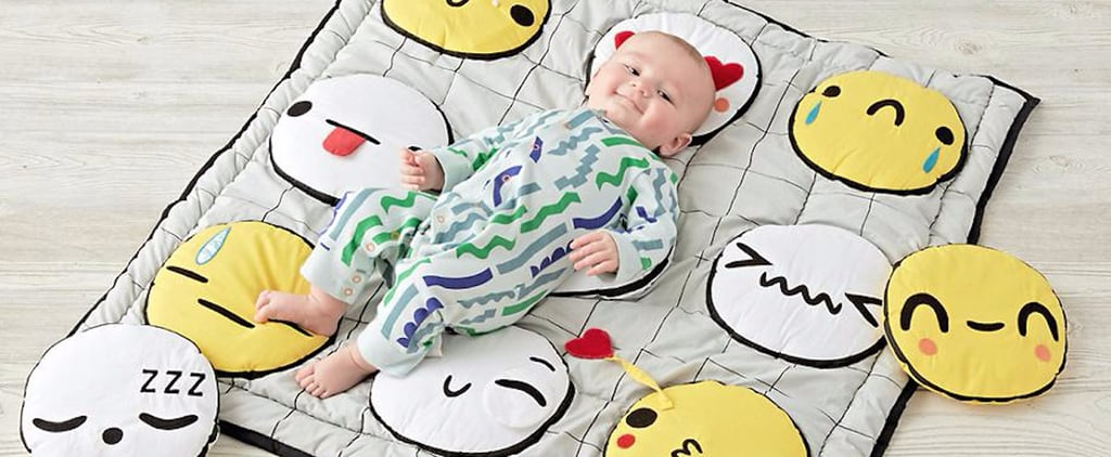 40 Gift Ideas For Baby's First Christmas
