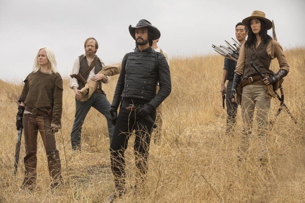 Who Dies in the Westworld Season 2 Finale?