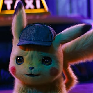 Reactions to the Pokémon: Detective Pikachu Trailer