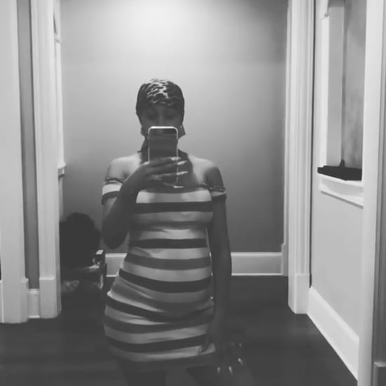 Cardi B Instagram Video About Pregnancy Struggles