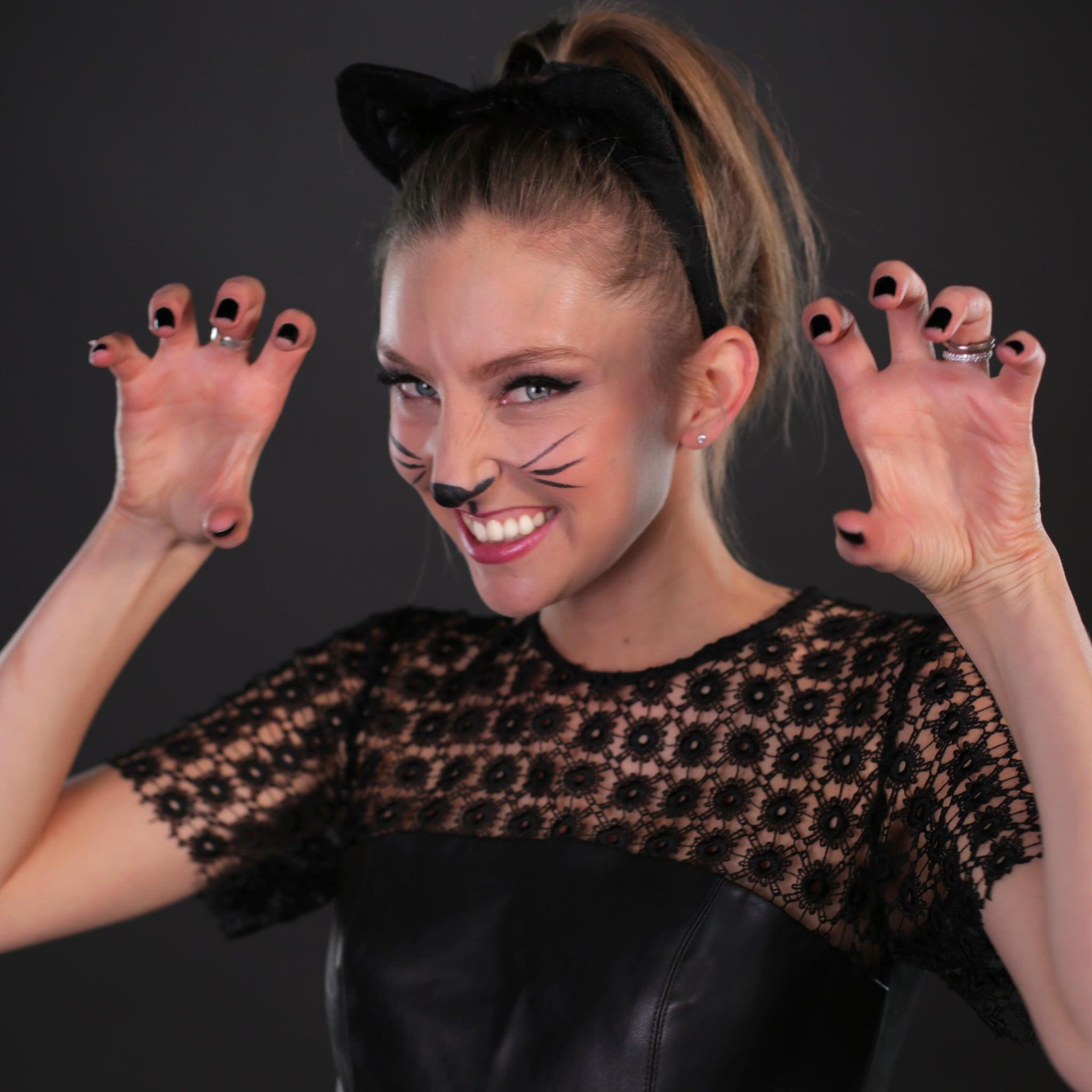 last-minute halloween costumes | popsugar smart living