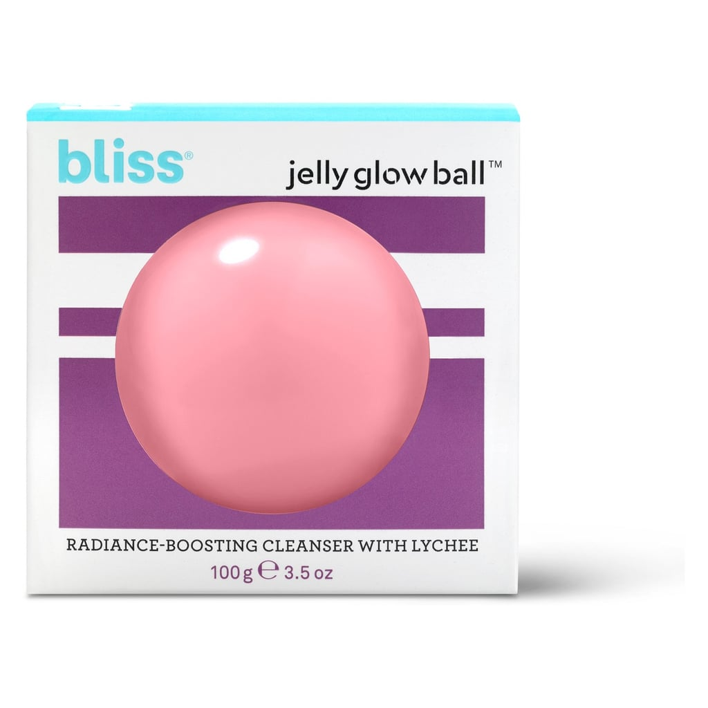 Bliss Jelly Glow Ball Radiance-Boosting Cleanser