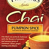 Twinings of London Pumpkin Spice Chai Tea Bags