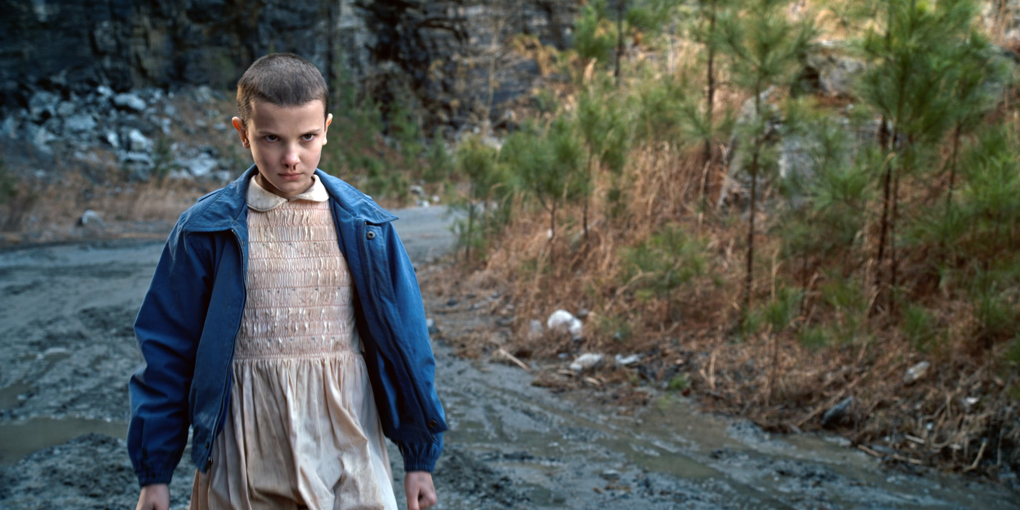 Is Stranger Things Based on a True Story? | POPSUGAR Entertainment