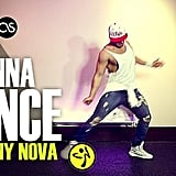 "Antony Nova's ""I Wanna Dance"""