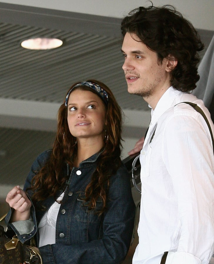 John mayer dating in Perth