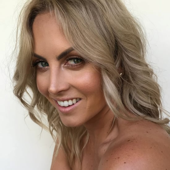 POPSUGAR Australia POPCAST Podcast Episode Three Nikki Gogan