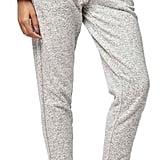 Topshop Slim-Fit Marled Jogger Pants ($48)