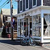 "Located at the northern tip of Cape Cod, ""P-town"" radiates the kind of laid-back, small-town vibes that so many of us yearn for in a vacation spot. Steeped in history, culture, and beauty, Provincetown is also home to unique shops and galleries, cozy cafes, and a vibrant art community."