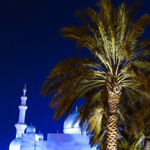 GCC Countries to Take Over Top Ramadan Travel Destinations