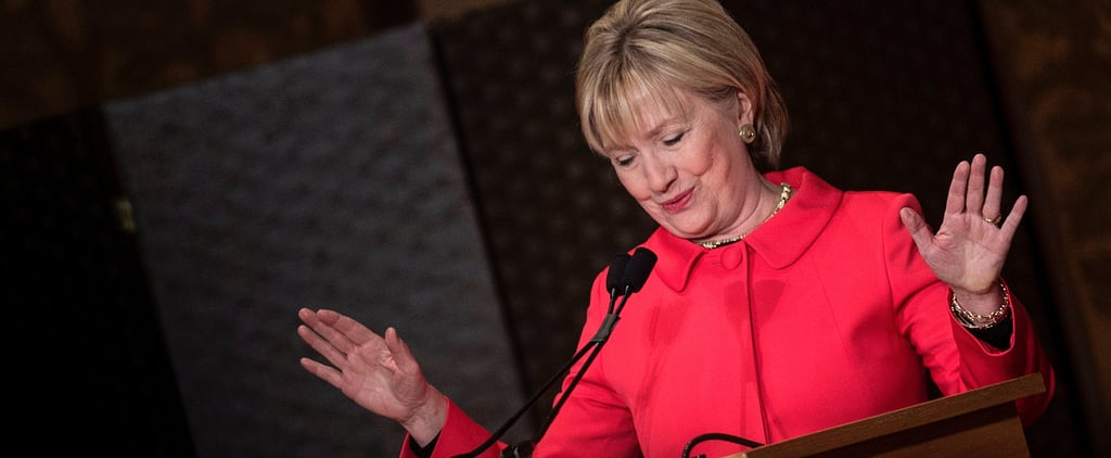 Quotes From Hillary Clinton's Speech at Georgetown