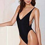Nasty Gal Alina Swimsuit ($78)