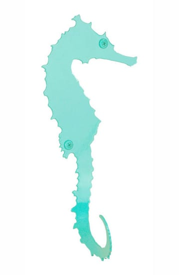 Seahorse Mini Leash Hook ($25)