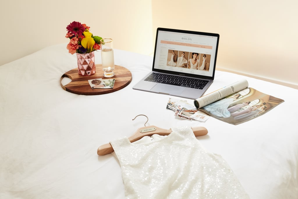 Should You Book a Virtual Wedding Dress Appointment?