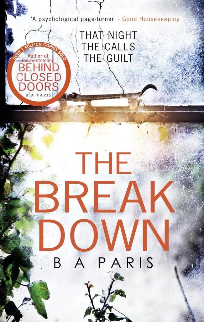 Virgo — The Breakdown by B.A. Paris