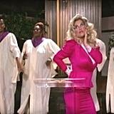 "Kesha's '80s Beauty Looks in the ""Raising Hell"" Music Video"