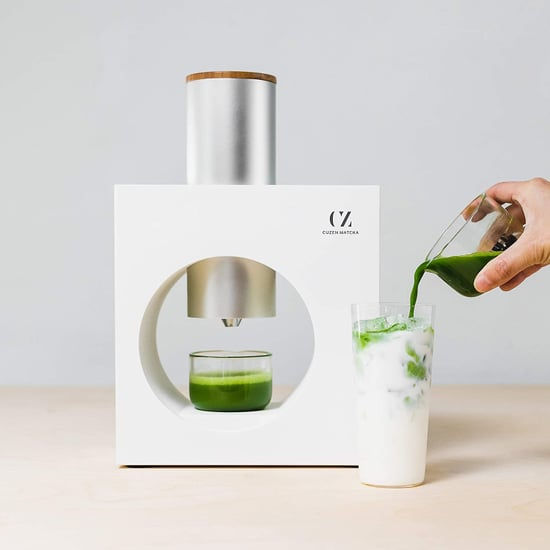 Cuzen Matcha Maker Review