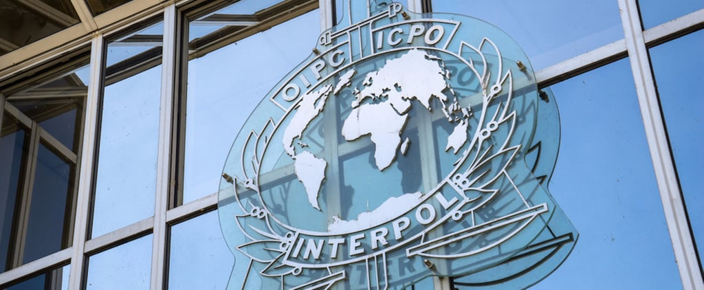 The State of Palestine Has Officially Been Admitted to Interpol as a Member Country