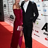 Liv Phyland and Scott Tweedie