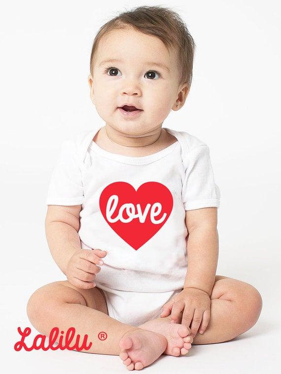 Love Onesie