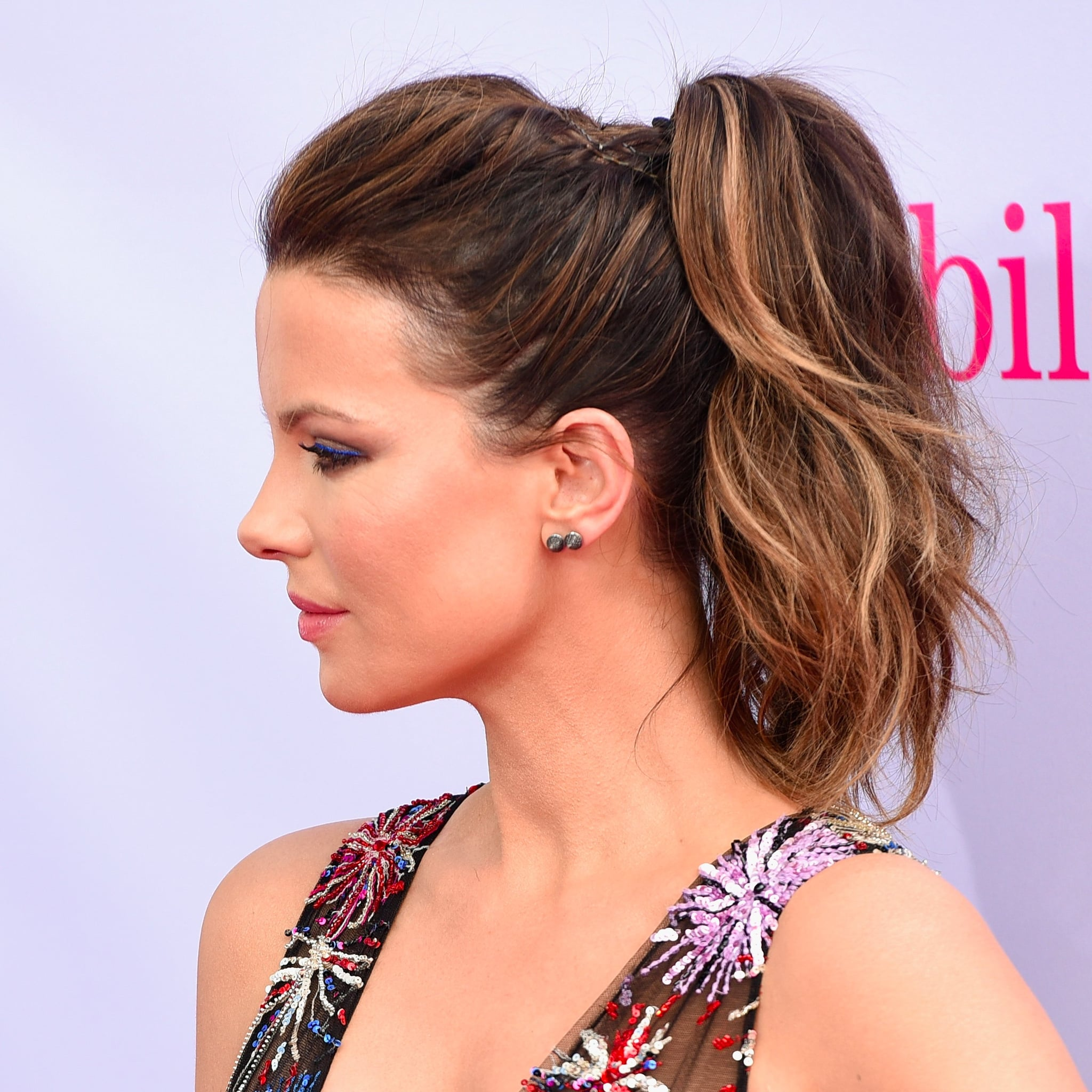 Hairstyles Long Hair In Hot Weather Popsugar Beauty