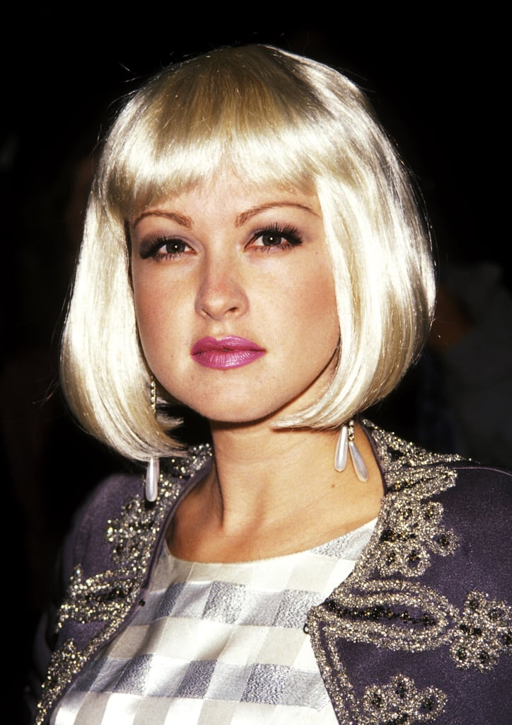 Cyndi Lauper Hair And Makeup Pictures 2011 06 22 131004 Popsugar