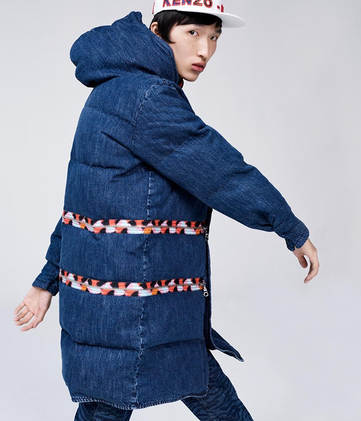 H&M x Kenzo Collaboration 2016