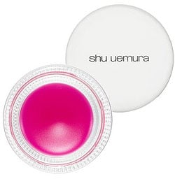 New Product Alert: Shu Uemura Gloss Lacquer