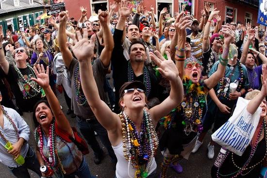 Quiz Nation! Happy Mardi Gras!
