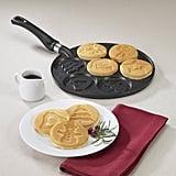 Holiday Pancakes Pan