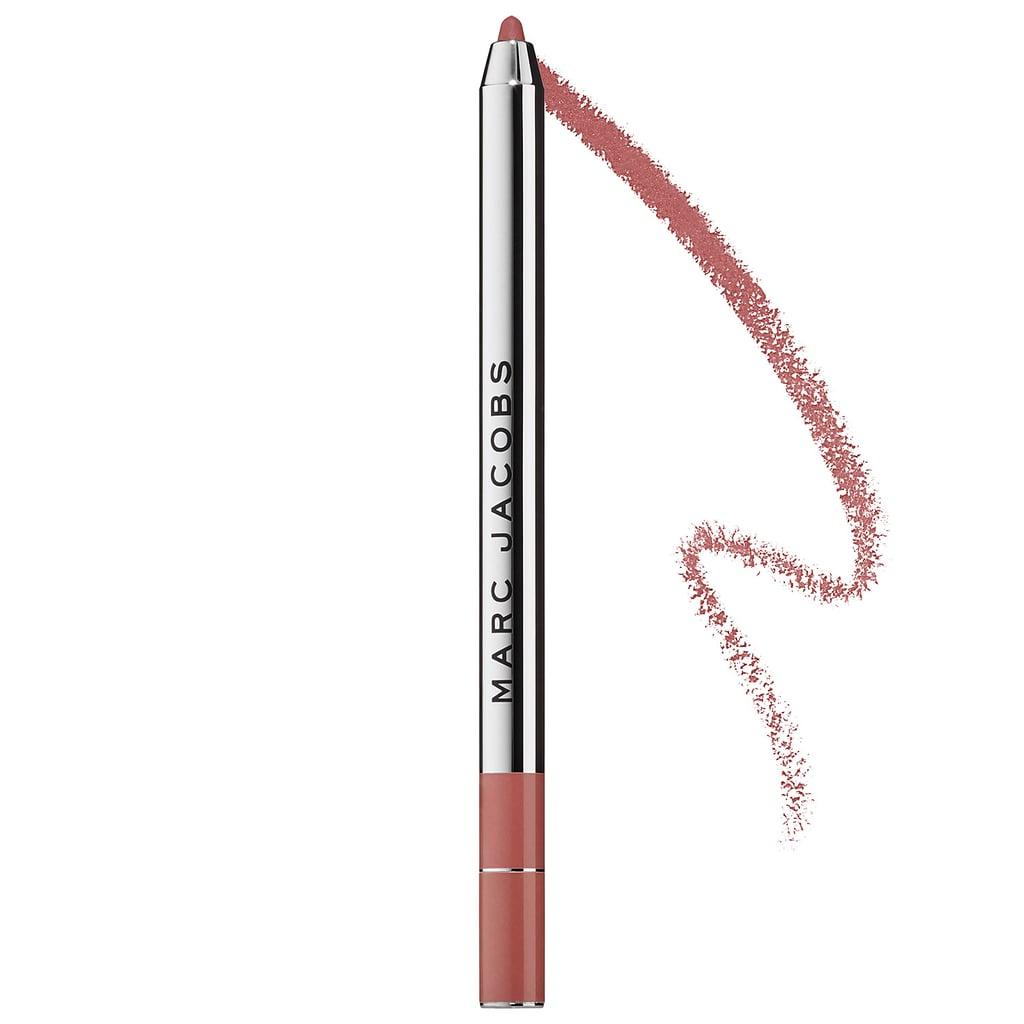 Marc Jacobs (P)Outliner Longwear Lip Pencil in Prim(rose)
