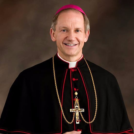 Catholic Bishop Denies Last Rites to Gay Couples