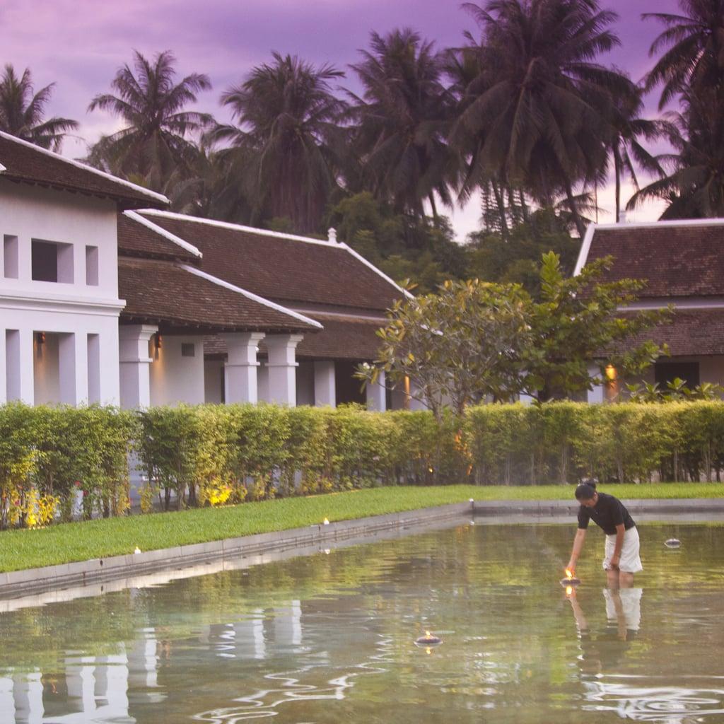 Around the World in 30 Days: The Best International Design Hotels