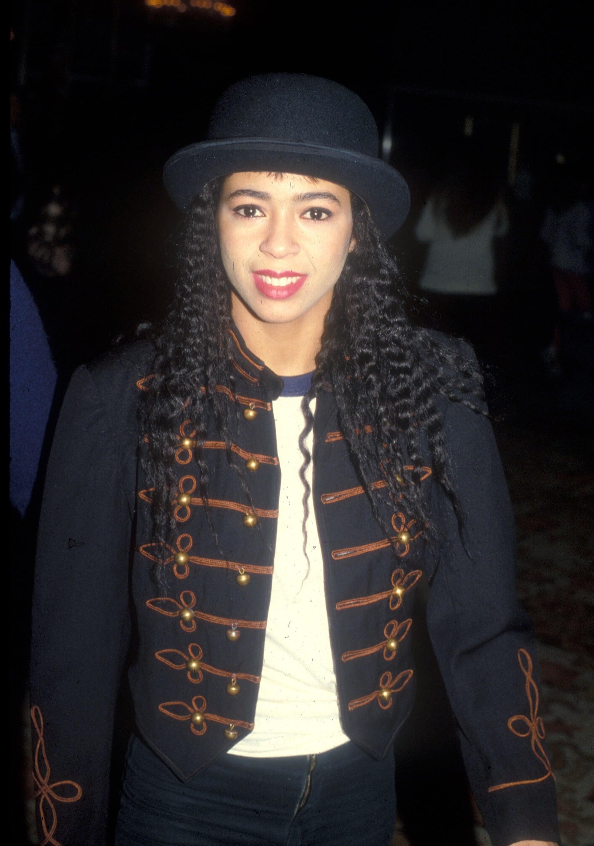 Irene Cara, 1981