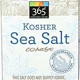 Kosher Sea Salt