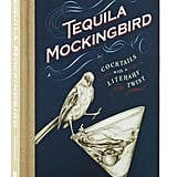 Cocktails With a Literary Twist Book ($15)