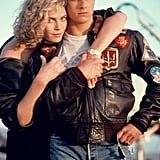 The Absence of Kelly McGillis