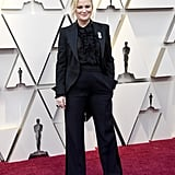 Amy Poehler at the 2019 Oscars