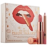 Charlotte Tilbury Gift of Pillow Talk Lips