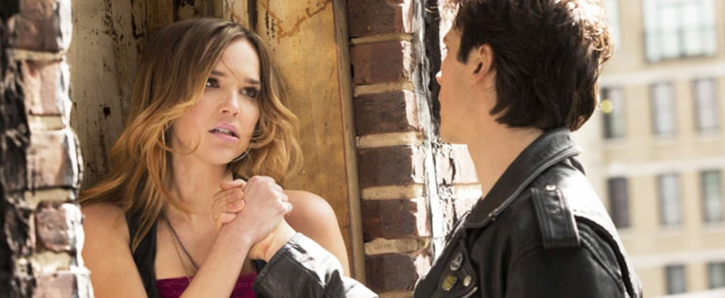 10 Reasons You Know Fifty Shades Newcomer Arielle Kebbel