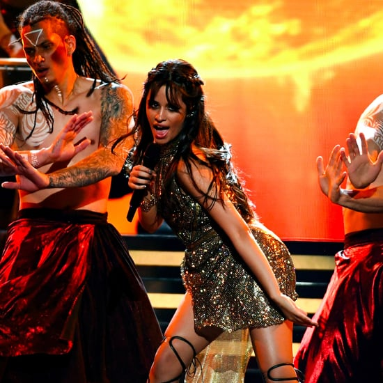 Camila Cabello Billboard Music Awards Performance 2017