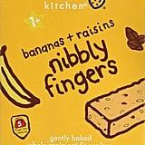 Ella's Kitchen Nibbly Fingers Bananas and Raisins