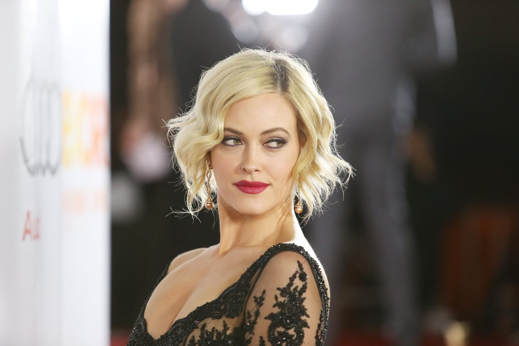 Even when she's not competing on Dancing With the Stars, Peta Murgatroyd is a 10. The 31-year-old New Zealand native is a true bombshell, on and off the ballroom floor. Whether she's channeling her inner Cinderella at her fairy-tale wedding to fellow DWTS pro Maksim Chmerkovskiy or she's flaunting her jaw-dropping figure in a bikini, the mother of 6-month-old Shai certainly knows how to leave us breathless with her insanely good looks. See some of her hottest moments over the years.       Related:                                                                                                           Maksim Chmerkovskiy and Peta Murgatroyd's Romance Is as Sexy as Their Dance Moves
