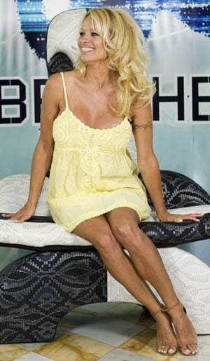 Pamela Anderson's Reality TV Show