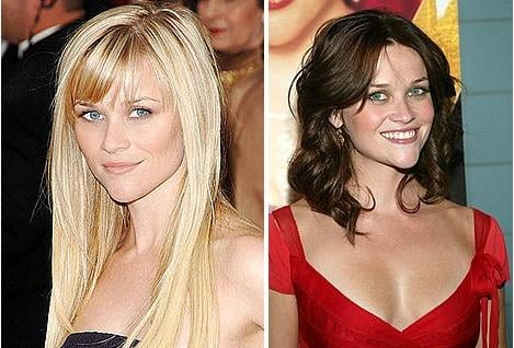 Which Haircolor? (Reese Witherspoon)