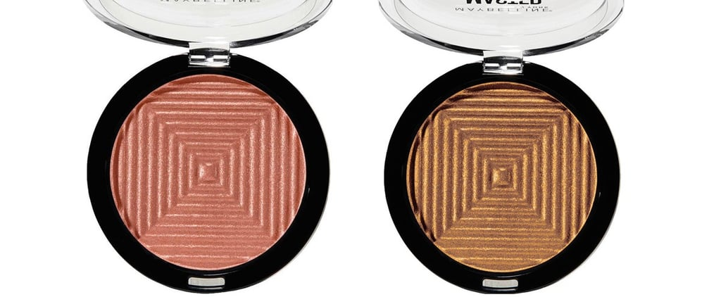 Maybelline Expands Its Highlighter Shade Range
