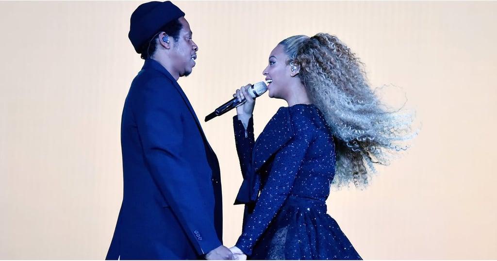 JAY-Z and Beyoncé's joint tour