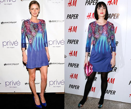 Who Wore It Better? Matthew Williamson for H&M
